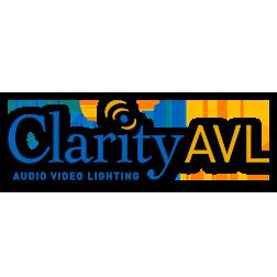 Clarity AVL Logo