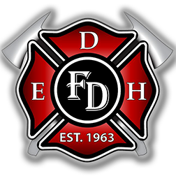 EDHFD Logo